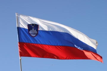 Ukrainian-Slovenian business forum opens in Kyiv
