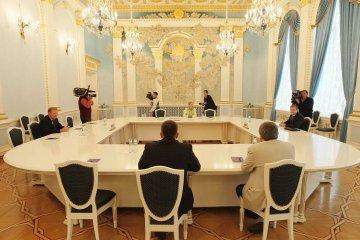 Le Groupe des contacts tripartite à Minsk a convenu d'un échange de prisonniers