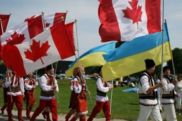Диаспора в Канаде против законопроекта о двойном гражданстве