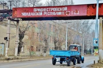 Ucrania facilitará la transformación de una misión militar en civil en Transnistria
