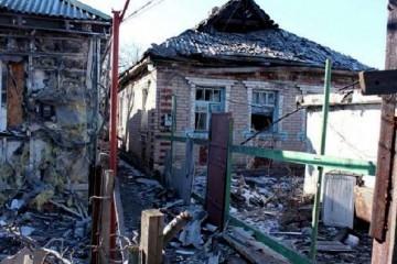 Ocupantes violan el alto el fuego cerca de Zolote-4 y Vodyane