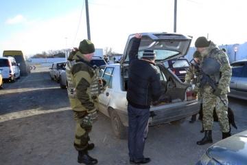 Les troupes russes interdisent à des résidents de Verkhnotoretsky d'entrer sur le territoire ukrainien