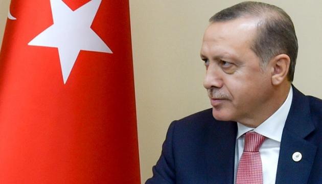Туреччина відповість на санкції Росії «терпляче і без емоцій» – Ердоган