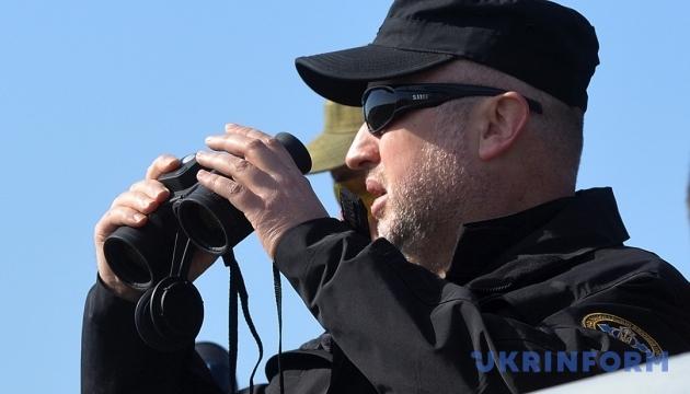 Турчинов заявив про нові кіберзагрози з боку Росії