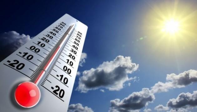 Холодний в Україні травень став для світу найтеплішим в історії