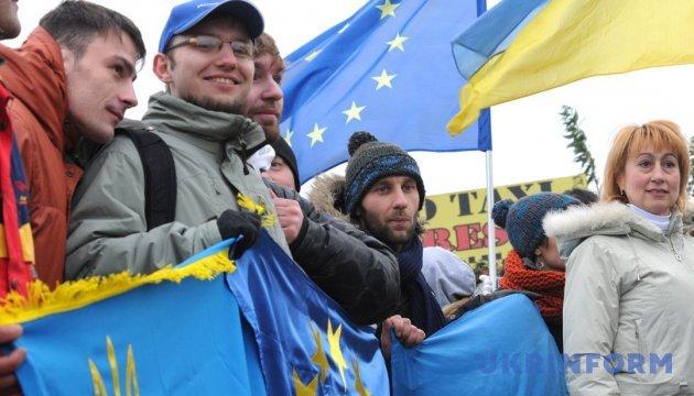 Профильный комитет ЕП сегодня рассмотрит безвиз для Украины
