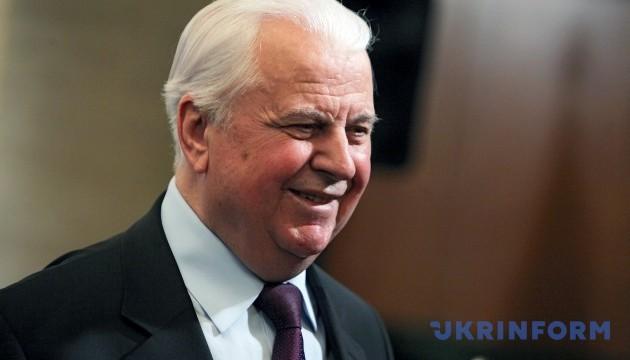 Першого президента України Леоніда Кравчука прооперували - ЗМІ