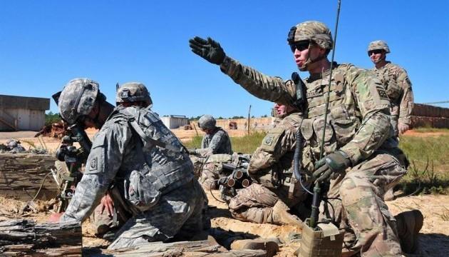 Американцы обеспокоены, что Штаты могут принять участие в большой войне