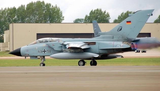 Німецькі ВПС лише наполовину готові до виконання завдань - ЗМІ