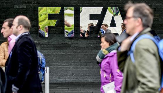 Українці Португалії вимагають у FIFA покарати футболіста