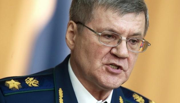 У Следкомі РФ заспокоїли: звинувачення проти Чайки перевірить... відомство Чайки