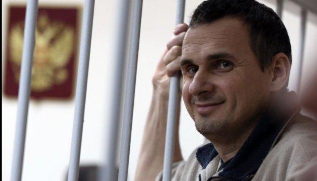В Ризі 10 вересня покажуть фільм про Сенцова