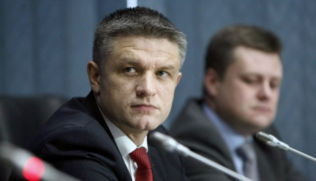 Shymkiv refuses to take up post in new Cabinet