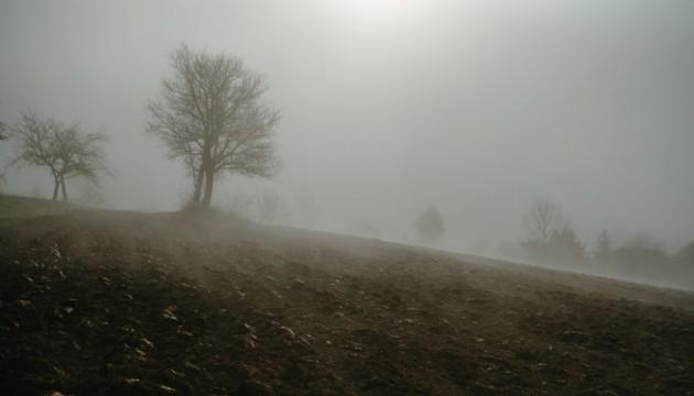 В Україні завтра знову похмура погода
