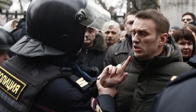 Путін і Навальний - хто ким і хто кого. Ігри в розслідування