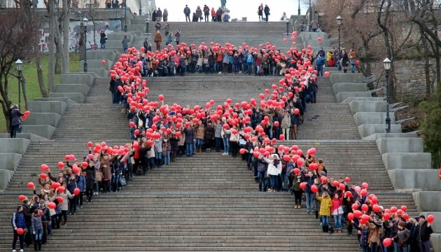 Україна є лідером серед країн Європи із поширення ВІЛ-інфекції - МОЗ