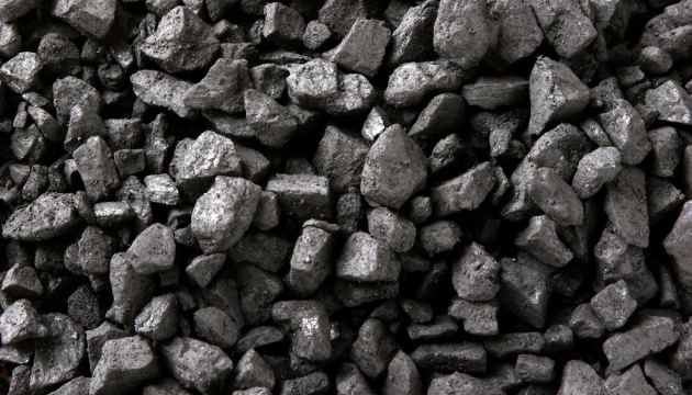 Minister Nasalyk plans to increase Ukrainian coal production by 60-80%