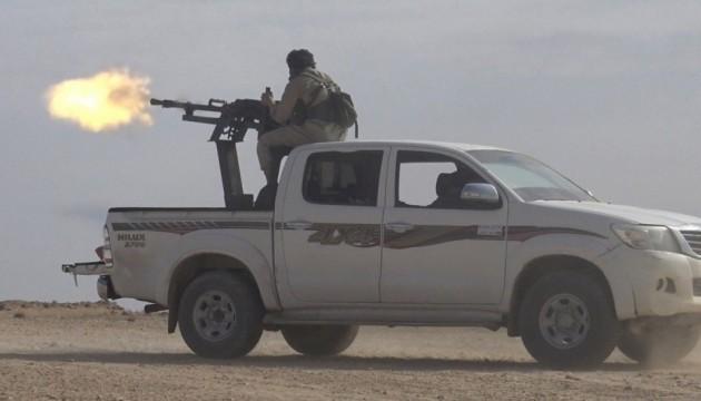 Бойовики ІДІЛ вдерлися до іракського міста: понад 30 загиблих