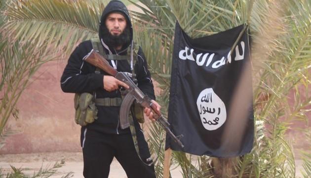 В результаті теракту ІДІЛ в Пальмірі загинули вісім осіб