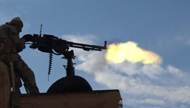 В Іраку затримали заступника вбитого ватажка ІДІЛ аль-Багдаді