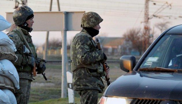 Aktivisten bereiten der Krim noch eine weitere Blockade vor