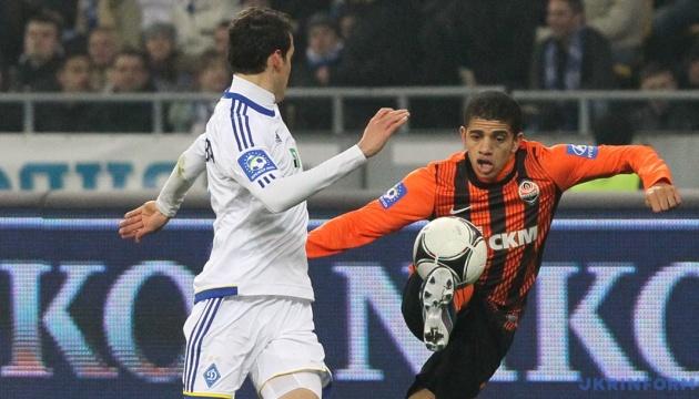 Fußball: Taison wird neuen Vertrag mit Shakhtar Donetsk nicht verlängern