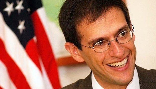 Минфин США временно возглавит Адам Шубин