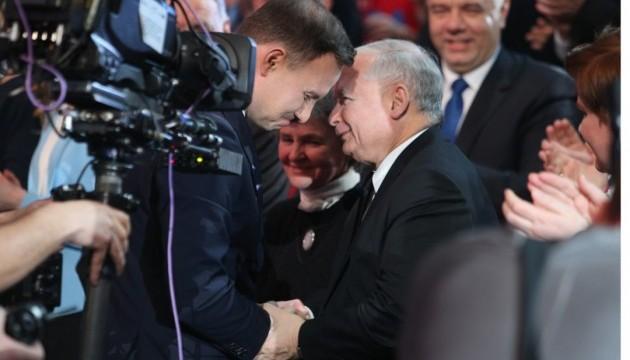 Качиньский назвал вето Дуды серьезной ошибкой