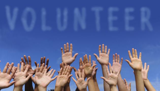 Сегодня - Международный день волонтеров