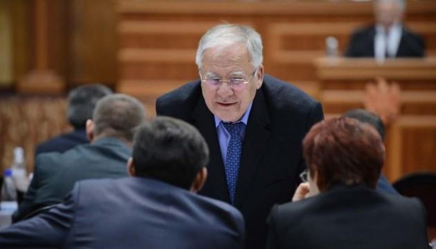Молдавська коаліція проігнорувала президентського кандидата у прем'єри