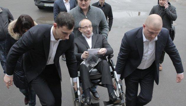 У Кернеса підтвердили поїздку шефа до Москви
