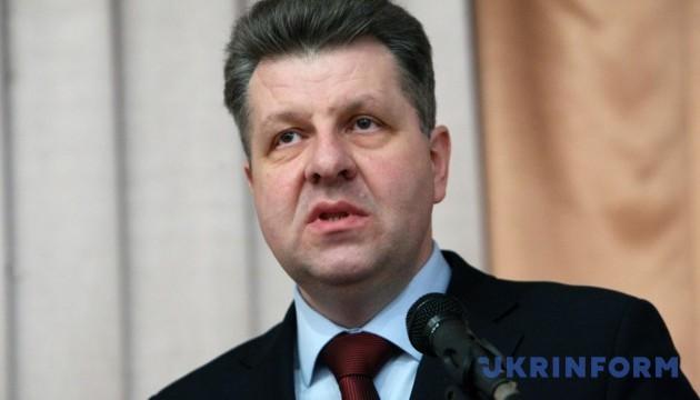 Телешун про реформи: Для України повернення в минуле неможливе