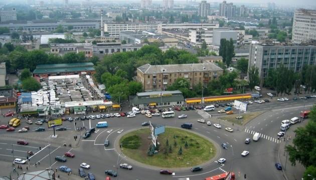 У столиці декомунізували ще 23 вулиці