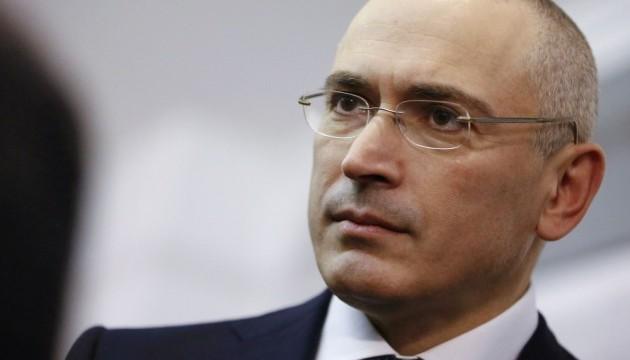 Путін #набрид: Ходорковський достроково