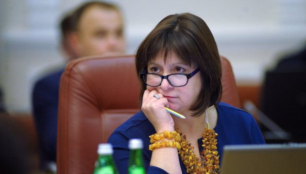 Jaresko to continue serving people of Ukraine after short break