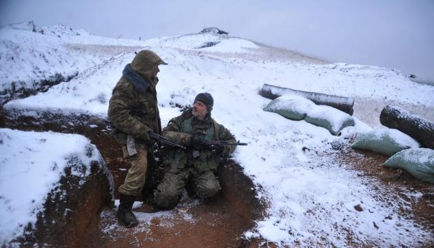 Сили АТО відбили атаку бойовиків під Новоселівкою