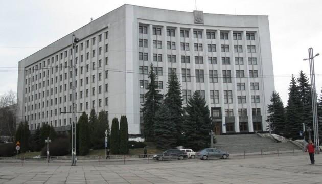 Часть Тернополя осталась без газа
