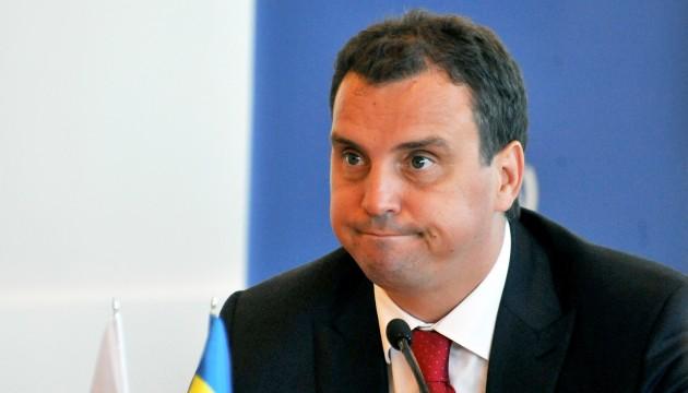 Абромавичус не прийшов до фракції БПП - Кононенко