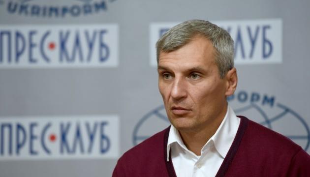 Präsidentenwahl: Nationalisten unterstützen Kandidatur von Ruslan Koschulynskyj