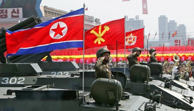 Експерт: Змінити режим у КНДР зовнішнім втручанням не вдасться
