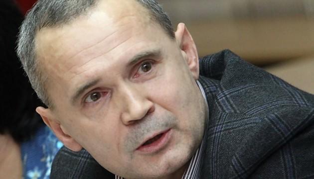 Заместители Кличко: миллионера-застройщика сменит аудитор