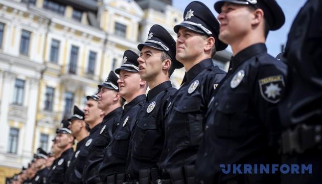 Все подразделения МВД перевели в усиленный режим