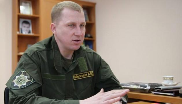 Ув'язнені в «ДНР» займаються виключно обслуговуванням бойовиків - Аброськін