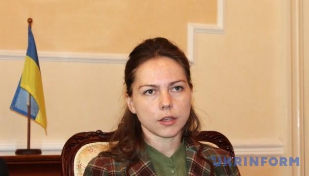 Сестра Надії Савченко квапить політиків: Доторговуйтесь уже