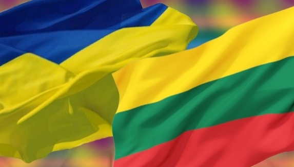 Lithuania supports Ukraine on path towards NATO and EU