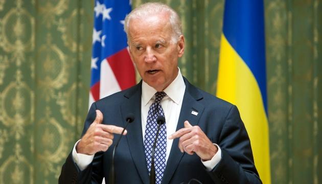 Байден розповів, як Обама довірив йому займатися Україною