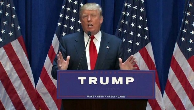 Трамп набирает рейтинг после скандального заявления против мусульман