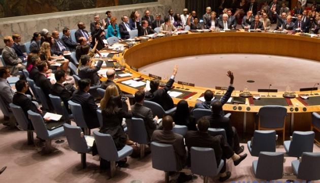 """Deutschland im UN-Sicherheitsrat: In Ukraine gibt es keinen """"inneren Konflikt"""", sie besetzen russische Soldaten"""