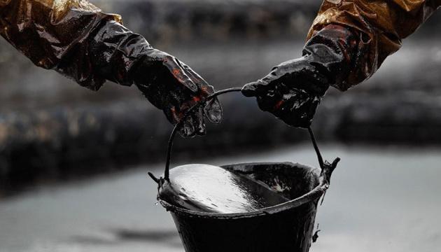 Ріст ціни на українську нафту зупинився в травні