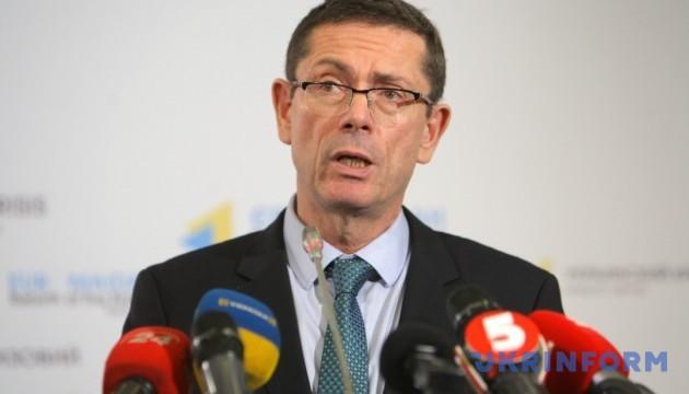Помічник генсека ООН з прав людини звинувачує СБУ у тортурах